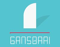 gansbaai typography