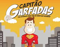 Capitão Garfadas www.combaterafome.org