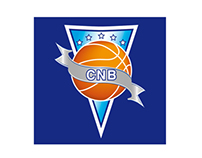 CNB BASKET TEAM LOGO
