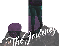 The Journey Album Cover