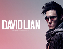 DAVID LIAN