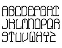 Archenemy Font