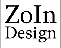 Zoin Design Graphics 2013