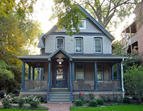Historic Porch Addition