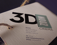 3D Cinema Zoom