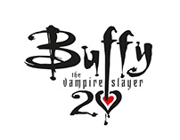 Buffy The Vampire Slayer: 20th Anniversary collab