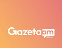 Anúncio - Rádio Gazeta AM