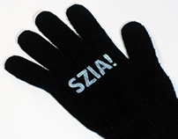 hello-glove