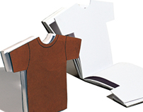 t-shirt book for t-shirt designers