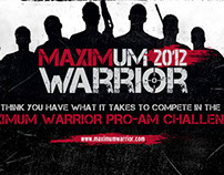Maximum Warrior
