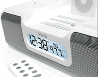 iHome iH5: The First