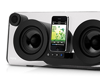 iHome iP1: The One
