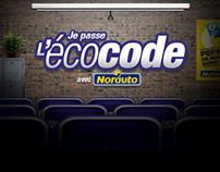 L'Ecocode... Le permis de rouler moins cher