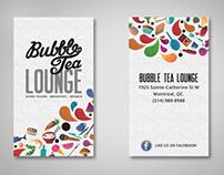 Bubble Tea Lounge