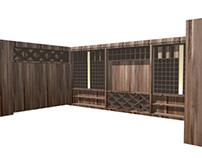 Mobiliario / Interiores