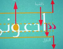 Arabic Anatomy | ادعوني استجب لكم