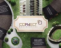 Lançamento Connect