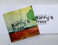 Harry's Trees | Children book