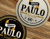 Boteco do Paulo - 60 Anos