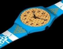 swatch tryout