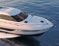 Yacht - X54