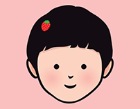 Cute Girl - Natsuko