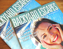 Backyard Escapes Magazine
