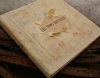 Libro Objeto