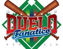 Logotipo DUELO FANATICO