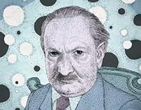 Martin Heidegger for Hohe Luft