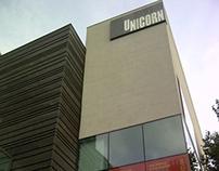 Communication + Visualisation - Unicorn Theatre