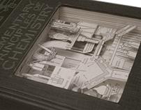 Artwork: Altered Books and Sculptural Artist's Books