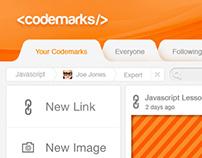 Codemarks