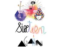 SixTeen Again