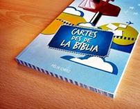 Cartes des de la Biblia - Book