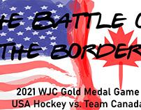The Battle of the Border