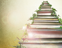 Stairway to Education