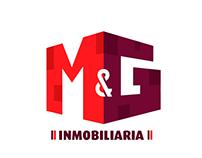 M&G inmobiliary logo