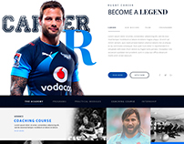 BLUEBULLS WEB DESIGN