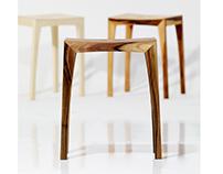 OTTO stool & seat | 3 sizes