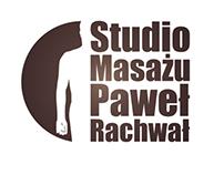 Studio Masażu Paweł Rachwał | Corporate Identity