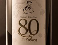 Dom Cândido 80 Anos