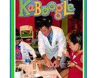 Kaboogle Toylab for Hadley Hope Foundation