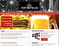 Metropolis Fast Food 2011