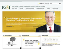 R, S & F Chartered Consultants