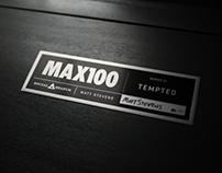 Nike x MAX100