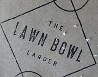 The Lawn Bowl Larder