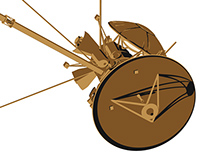 Robotic Spacecraft: Cassini