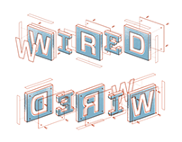 Wired UK Masthead