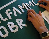 Carta font